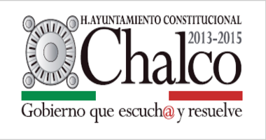 Chalco 2013 2015