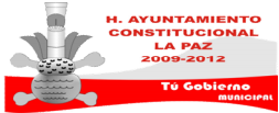 La Paz 2009 - 2012