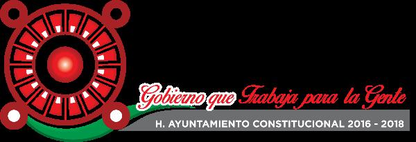 Logo del Ayuntamiento 2016 - 2018
